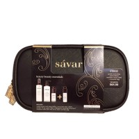 Savar 奢华护肤精华套 (3+1)