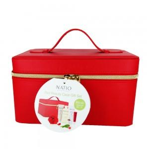 新西兰直邮【包邮】 Natio 中国红五件套 礼盒 套装