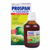 新西兰直邮 Prospan 小青蛙 儿童止咳清肺液 200ml