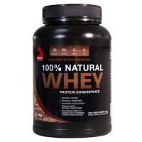新西兰直邮 【包邮】100% Natural 百分百纯乳清蛋白粉  巧克力 1kg
