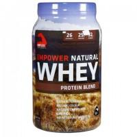 新西兰直邮 【包邮】Empower Natural 混合蛋白粉(胶束酪蛋白,胶原多肽蛋白,乳清蛋白)巧克力 500g