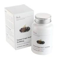 新西兰直邮 Unichi 丹拿葡萄籽精华胶囊 60粒 (高含量花青素/抗氧化/提亮肤色)