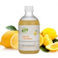新西兰直邮 Bio-E Lemon Manuka Juice 有机柠檬酵素 500ml
