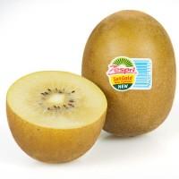 新西兰直购 新西兰Zespri奇异果 猕猴桃 奇异金果160g(每箱22个),全国顺丰包邮