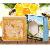 新西兰直邮 Arataki新西兰 三叶草蜂巢蜜 蜂巢蜂蜜 340g