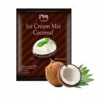 纾祺Suki 冰淇淋粉 coconut 椰子味