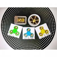 EDC指尖陀螺 Hand spinner(三种样式可选)