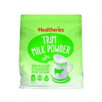 新西兰直邮Healtheries 贺寿利 成人脱脂牛奶奶粉 1kg *6袋 包邮
