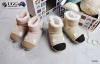 澳洲直邮 DK UGG DB001 秋冬新款包包学步鞋