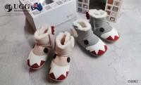 澳洲直邮 DK UGG DB002 秋冬新款包包学步鞋
