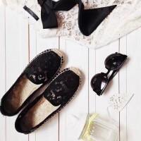 SOLUDOS 名门草编鞋潮鞋 偏小一码 多种款式