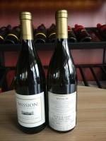 国内现货 明圣庄园 长相思 白葡萄酒Mission Sauvignon Blanc