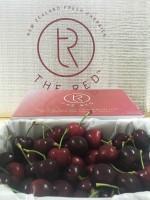 新西兰原装直发 THE RED樱桃 1公斤 车厘子三种规格