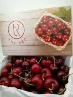 新西兰原装直发THE RED 樱桃 2公斤车厘子四种规格