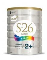 澳洲直邮WYETH惠氏 S26 金装牛奶粉四段3罐一箱 2020.01 上传身份证后才发货