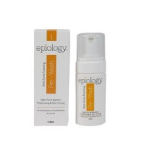 EPIOLOGY祛痘洁面泡沫洗面奶110ml