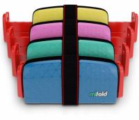 新西兰直邮 【包邮】 mifold儿童便携式安全座椅