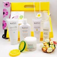 【包邮】 natio防晒套装 5件套+遮阳伞