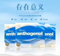 Anthogenol 月光宝盒 100粒