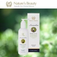nature's beauty 自然美 身体乳液 250毫升