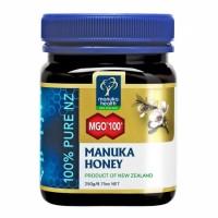 蜜纽康 麦卢卡蜂蜜100+ 250g