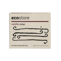 Eco Store 香皂 香草味 80g