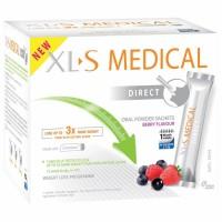 XL-S MEDICAL 减少脂肪瘦身胶囊 90包