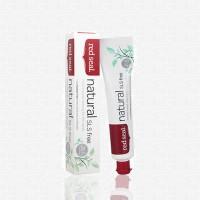红印 矿物质牙膏SLS free 110克