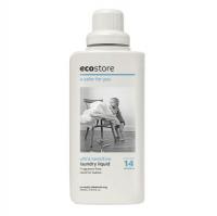 Ecostore 天然植物浓缩洗衣液 天然无香型 1L