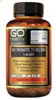 Go Healthy 高之源 益生菌(75亿)胶囊60粒