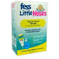 Fess 婴幼儿通鼻滴剂 25ml