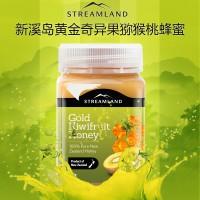 streamland奇异果蜂蜜  500g