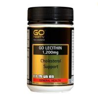 Go Healthy 卵磷脂 1200毫克 120粒