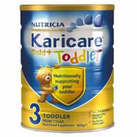 【新西兰直邮-易达通】   Karicare婴儿牛奶粉可瑞康金装三段 保质期 09/2019