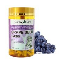 Healthy Care 葡萄籽12000mg 300粒