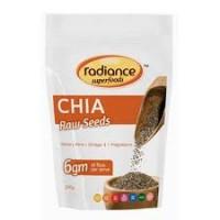 Radiance Chia Raw Seeds (200g)