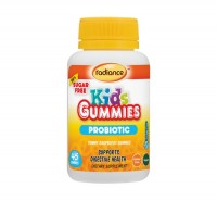 Radiance 儿童益生菌 ( RK018) Kids Gummies Probiotic (45粒)