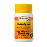 Radiance (R375) 纳豆酵素 Natto Zyme (120t)