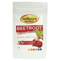 Radiance Beetroot Powder  甜菜根粉 100g