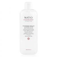 Natio 天然萃取玫瑰卸妆水 250ml