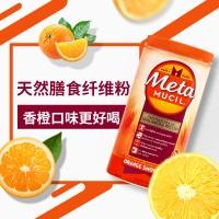 Metamucil 美达施 膳食纤维粉瘦身 114次 673g.橙子味/柠檬味/梅子味