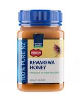 蜜纽康 瑞瓦瑞瓦蜂蜜 500克
