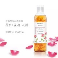 Aromatic Herbs 玫瑰精华水 250ml