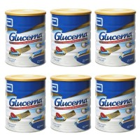 【新西兰直邮-万庚】Glucerna 糖尿病奶粉 850g 一箱六罐 02/2019