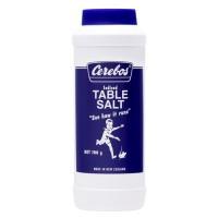 Cerebos Salt 碘盐瓶装 700g