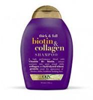 OGX 生物素胶原蛋白洗发水385ml