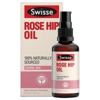 swisse 玫瑰果油 50ml