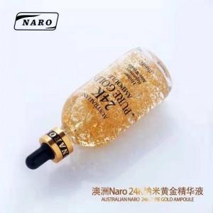 Naro 澳洲24K纯金安瓶 100ml