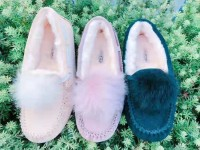 国内现货 包邮 UGG Austalia 最美 毛豆豆鞋