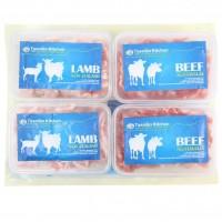 【国内现货】 塔斯曼进口羔羊卷/肥牛卷  350g/盒